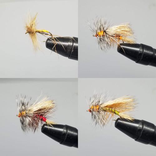 Dry Fly kit 2