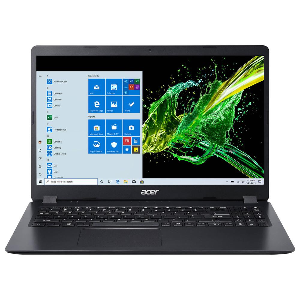 "Acer Aspire 3 - 15.6"" Laptop Intel Core i5-1035G1 1GHz 8GB RAM 256GB SSD W10H | A315-56-51N1 | Scratch & Dent"