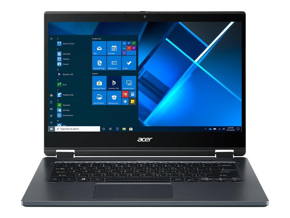 "Acer 14"" TravelMate P4 Laptop Intel Core i5-1135G7 2.4GHz 8GB RAM 256GB SSD Windows 10 Pro   TMP414-51-58VH"