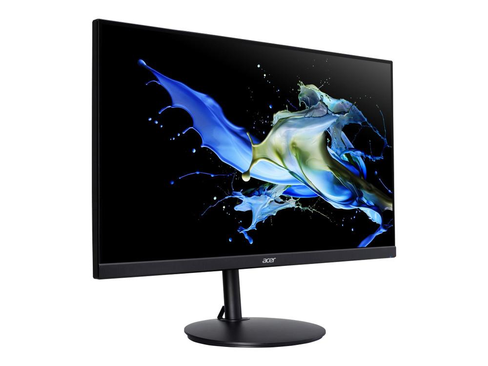 """Acer CB242Y 23.8"""" LCD Monitor FullHD 1920x1080 IPS 75Hz 1ms VRB 250Nit HDMI   CB242Y"""