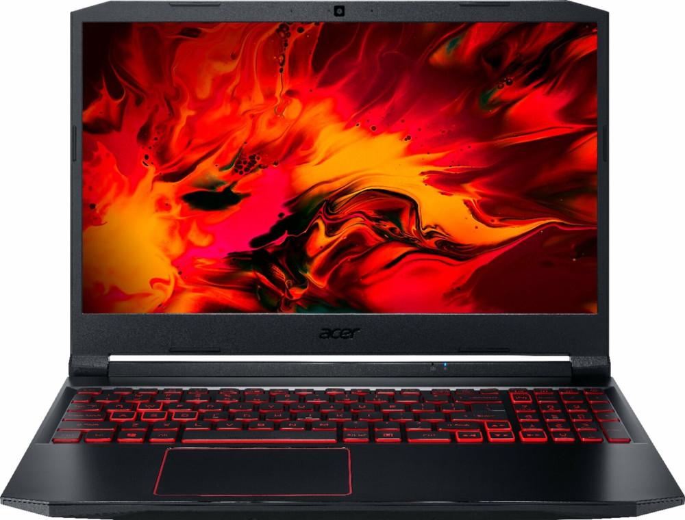 "Acer 15.6"" Nitro 5 Gaming Laptop AMD Ryzen 5 4600H 3GHz 8GB RAM 256GB SSD Windows 10 Home   AN515-44-R078   Scratch & Dent"