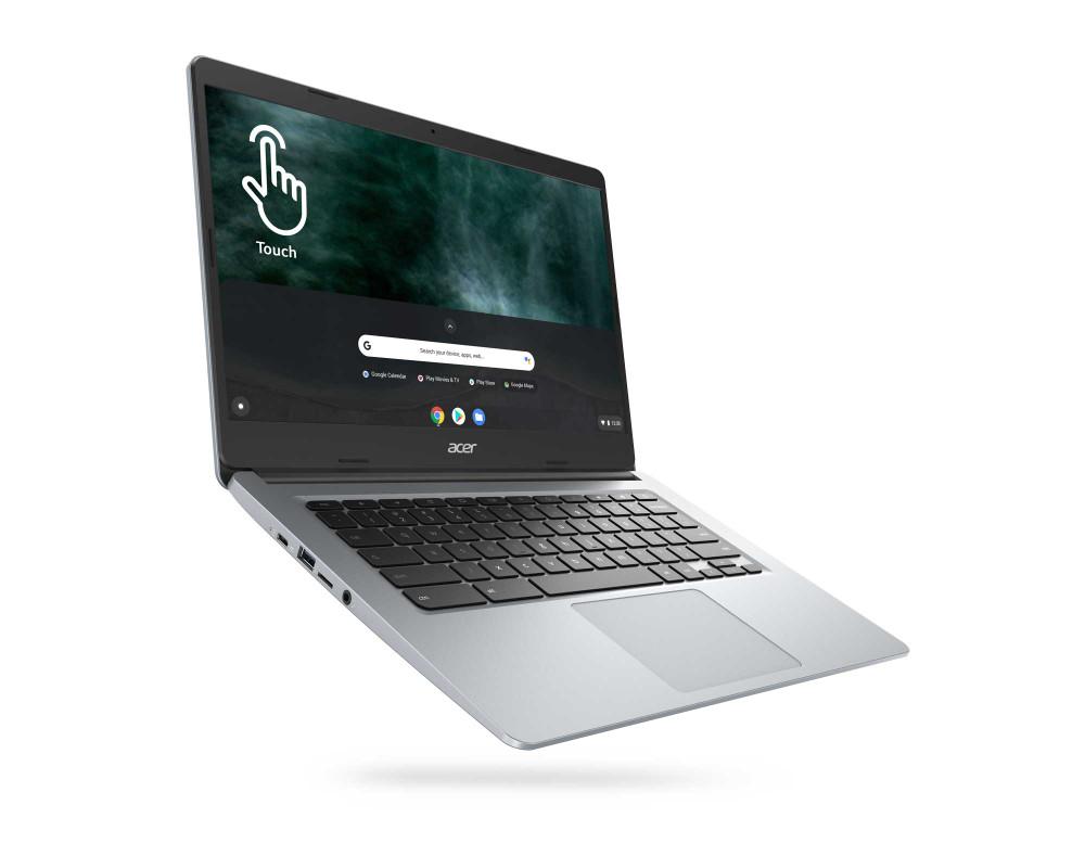 "Acer Chromebook 314  14"" Intel Celeron N4020 1.1GHz 4GB RAM 32GB Flash Chrome OS | CB314-1HT-C934 | Scratch & Dent"