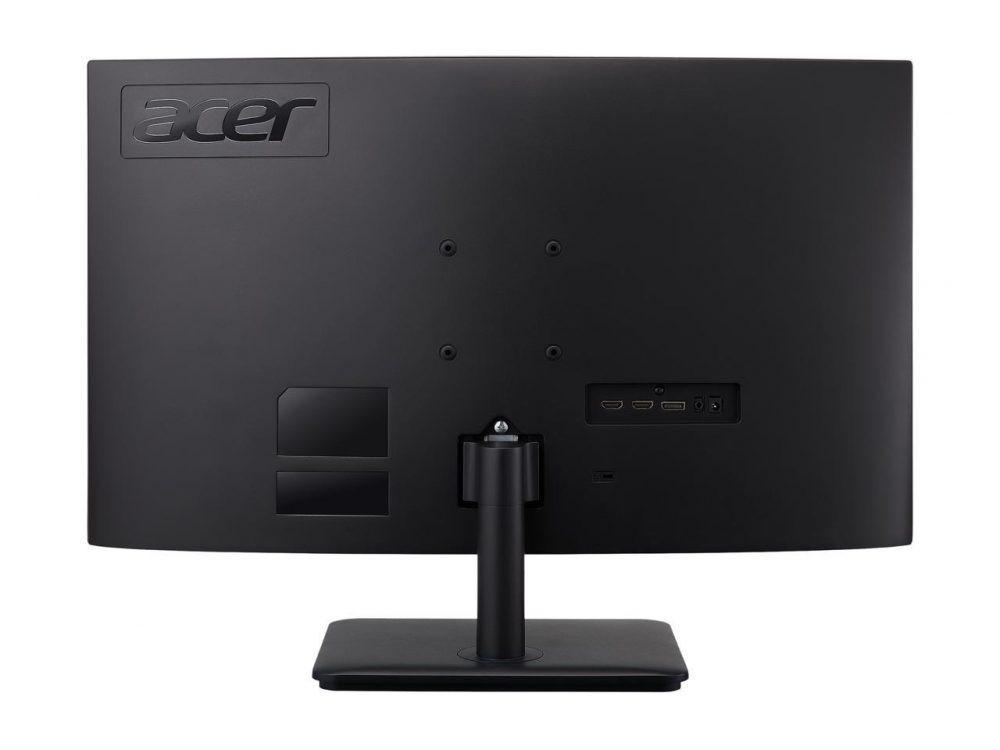 "Acer  27"" EG270 Pbipx LCD Monitor FullHD 1920x1080 IPS 144Hz 4ms 250Nit   EG270 Pbipx   Scratch & Dent"
