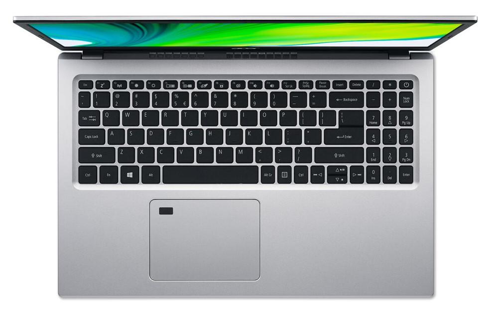 "Acer Aspire 5 - 15.6"" Laptop Intel Core i5-1135G7 2.4GHz 12GB RAM 512GB SSD W10H   A515-56T-58LT"