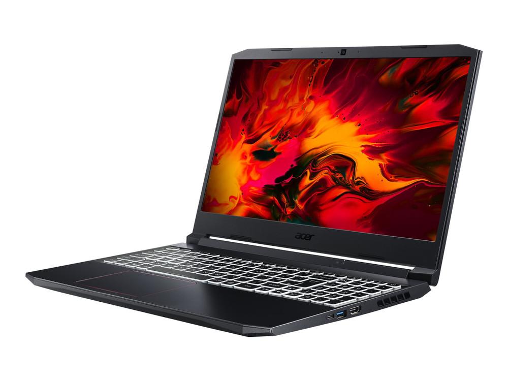 "Acer Nitro 5 - 15.6"" Laptop Intel Core i5-10300H 2.5GHz 8GB RAM 256GB SSD W10H   AN515-55-53E5"