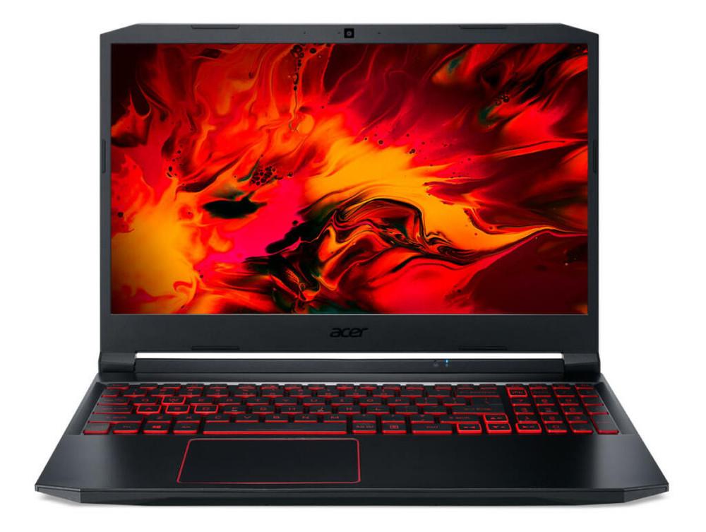 "Acer Nitro 5 - 15.6"" Laptop Intel Core i5-10300H 2.5GHz 16GB RAM 512GB SSD W10H | AN515-55-57C4"