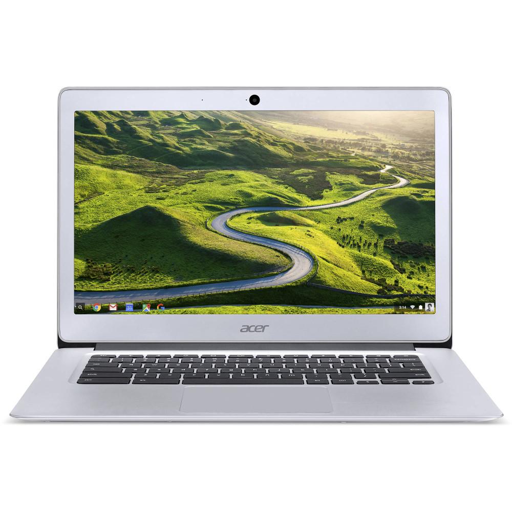 """Acer Chromebook 14 - 14"""" Intel Atom x5 E8000 1.04 GHz 4GB Ram 32GB Flash Chrome OS   CB3-431-12K1   Scratch & Dent"""