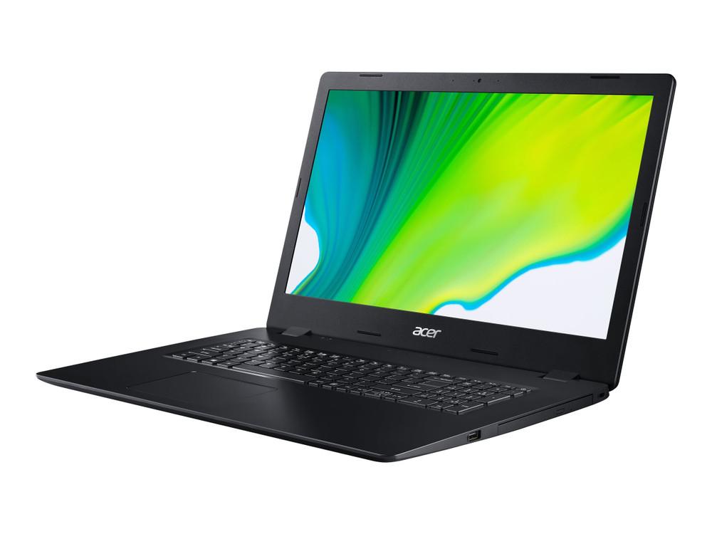 "Acer Aspire 3 - 17.3"" Laptop Intel Core i3-1005G1 1.2GHz 4GB RAM 1TB HDD W10H | A317-52-310A"