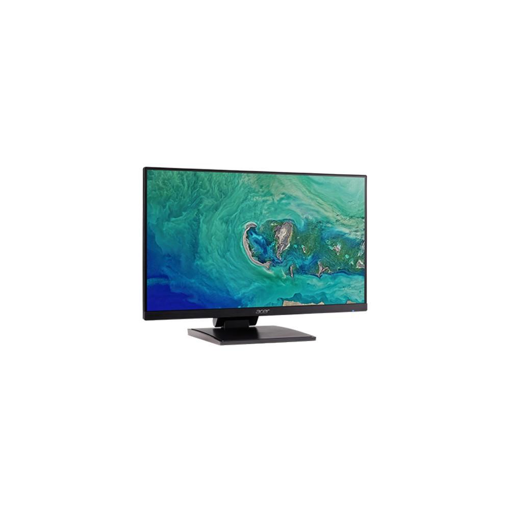 """Acer UT1 - 23.8"""" LCD Monitor FullHD 1920x1080 IPS 60Hz 4ms GTG 250Nit   UT241Y   Scratch & Dent"""