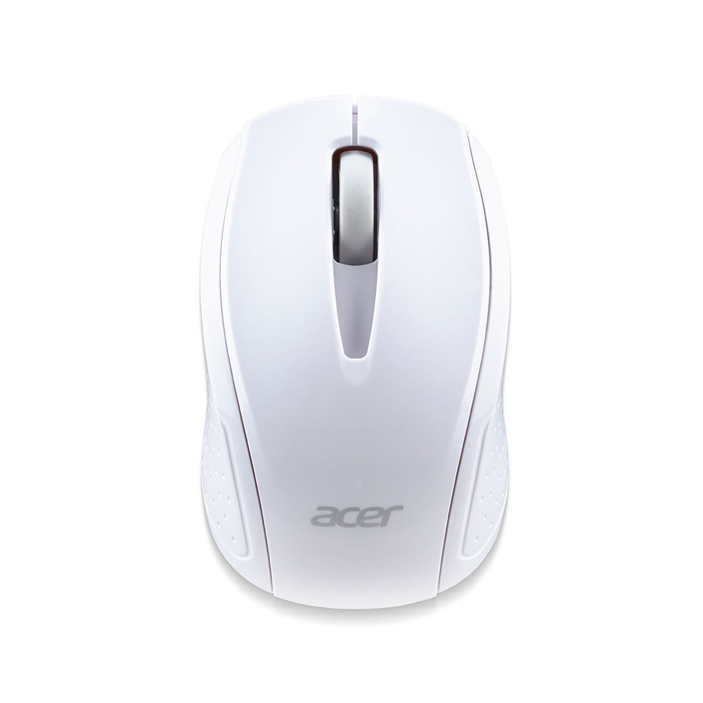 Acer RF Wireless Optical Mouse - M501 -  Certified by Works With Chromebook | WM M501