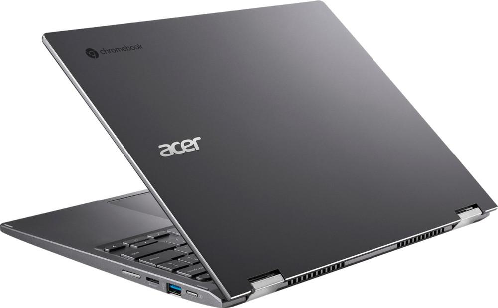 "Acer Spin 713 - 13.5"" Chromebook Intel Core i5 2.4GHz 8GB RAM 256GB SSD ChromeOS   Scratch & Dent"