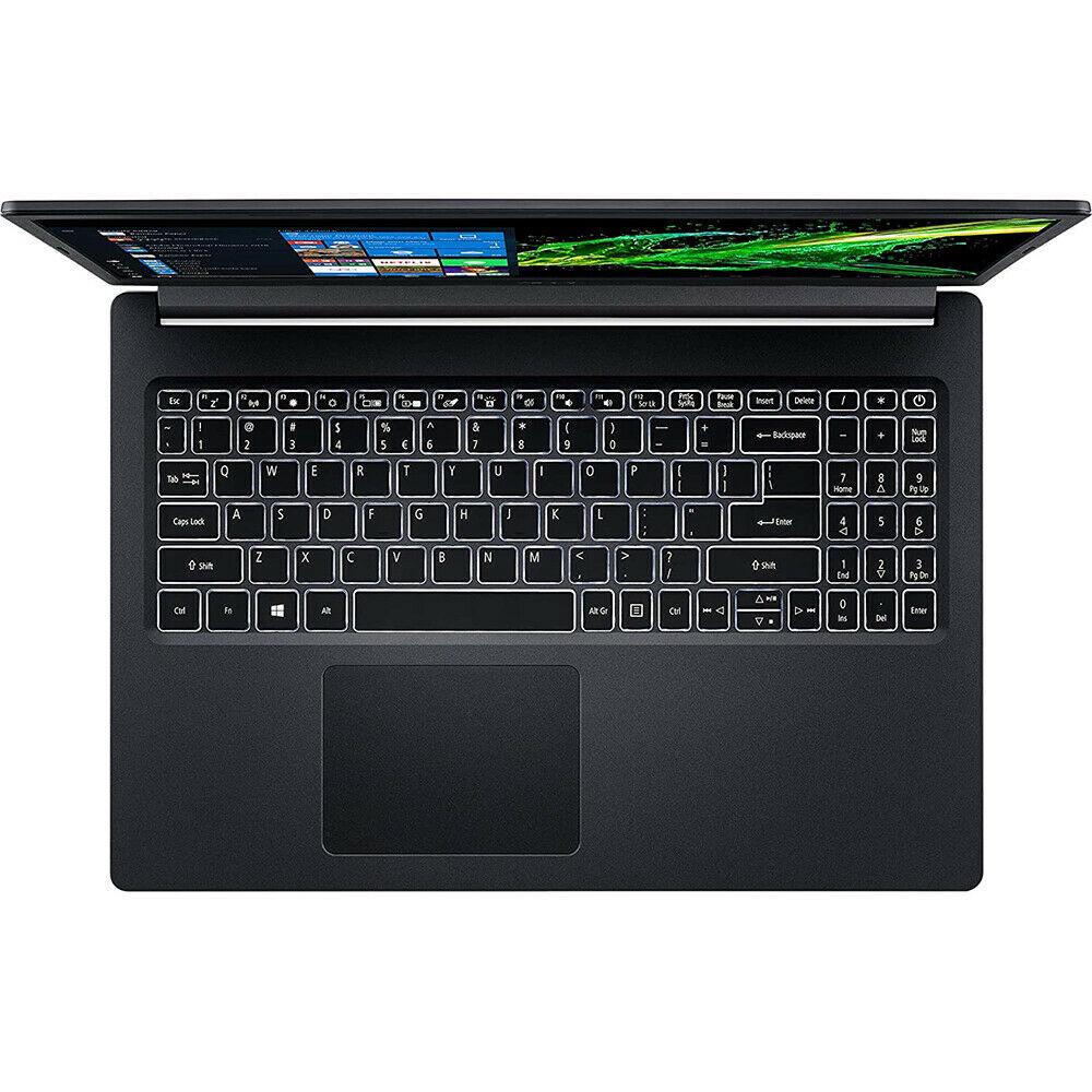 "Acer Aspire 5 - 15.6"" Laptop Intel Core i5-1035G1 1GHz 8GB Ram 256GB SSD Win10H | A515-55T-54BM | Scratch & Dent"