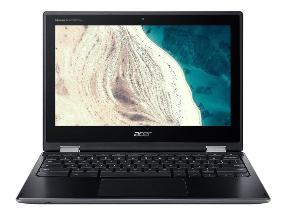 """Acer Chromebook Spin 511 - 11.6"""" Intel Celeron N4020 1.1GHz 4GB Ram 32GB Flash Chrome OS   R752T-C3M5"""