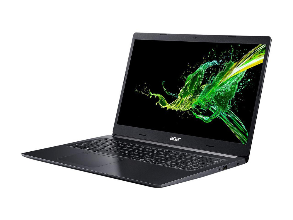 "Acer Aspire 5 - 15.6"" Laptop Intel Core i5-1035G1 1GHz 8GB Ram 256GB SSD Windows 10 Home   A515-55T-53AP"