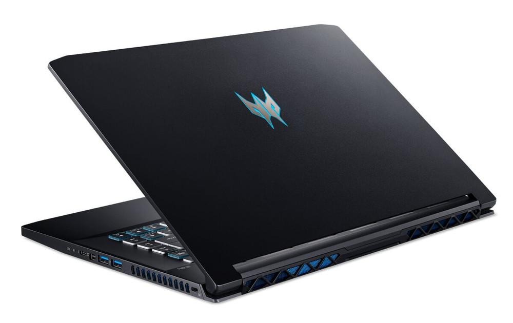 "Acer Predator Triton 500 - 15.6"" Intel Core i7-10750H 2.6GHz 32GB Ram 1TB SSD Windows 10 Home   PT515-52-77P9"