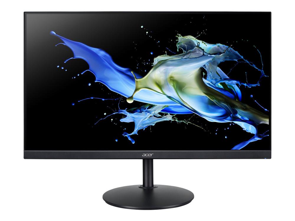 "Acer CB2 - 23.8"" Widescreen LCD Monitor FullHD 1920x1080 IPS 75Hz 16:9 1ms VRB 250Nit | CB242"