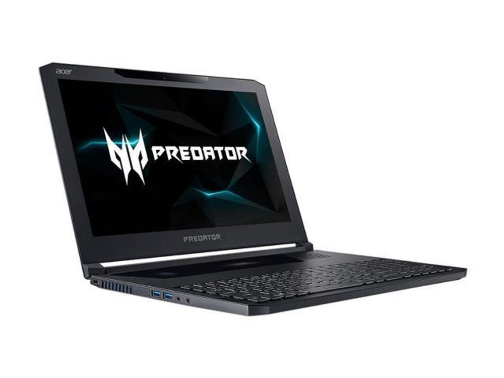 "Acer Predator Triton 700 - 15.6"" Gaming Laptop Intel Core i7 2.8 GHz - NVIDIA GeForce GTX 1080 8GB - 32 GB Ram 512 GB SSD Windows 10 Home   PT715-51-732Q"