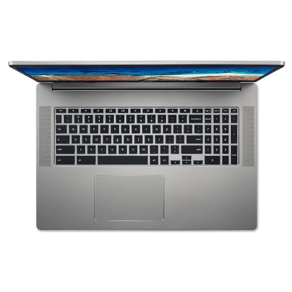 "Acer 317 Chromebook - 17.3"" Intel Celeron N4500 1.1GHz 4GB RAM 64GB ChromeOS | CB317-1H-C994 | Scratch & Dent"