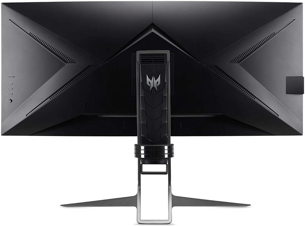 "Acer Predator X38 37.5"" Gaming Monitor FullHD 3840x1600 144Hz IPS 1ms GTG 750Nit | X38 PBMIPHZX"