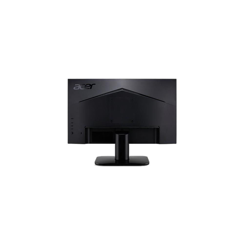 """Acer KC2 27"""" LCD Monitor FullHD 1920x1080 60Hz 16:9 VA 1ms VRB 250Nit VGA   KC272 Abi   Scratch & Dent"""
