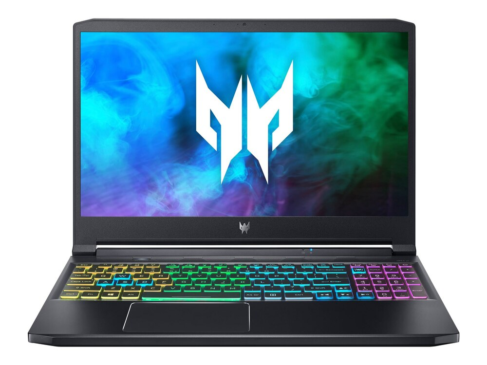 "Acer Predator - 15.6"" Laptop Intel Core i7-11800H 2.4GHz 16GB RAM 512GB SSD W10H | PT315-53-79FG"