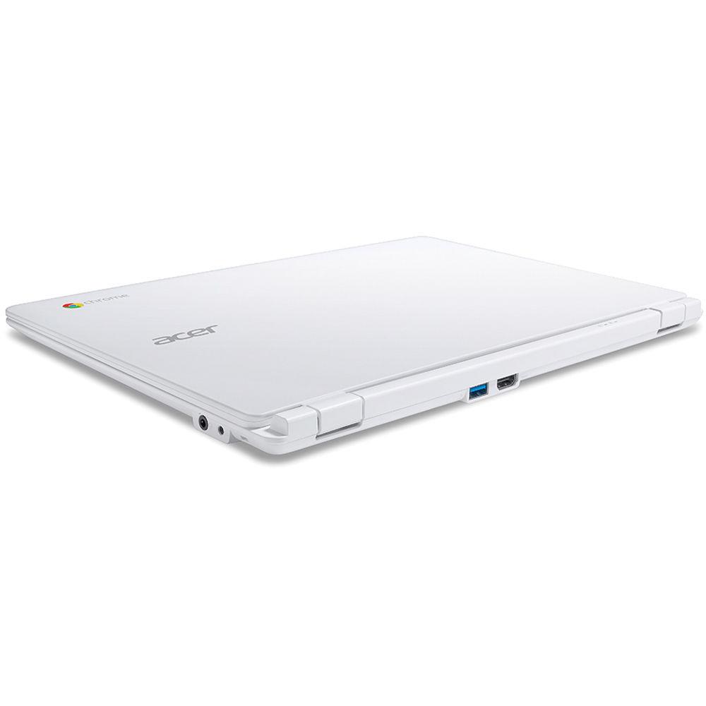 "Acer 13.3"" Chromebook NVIDIA Tegra K1 2.1GHz 4GB RAM 16GB | CB5-311-T9Y2 | Scratch & Dent"
