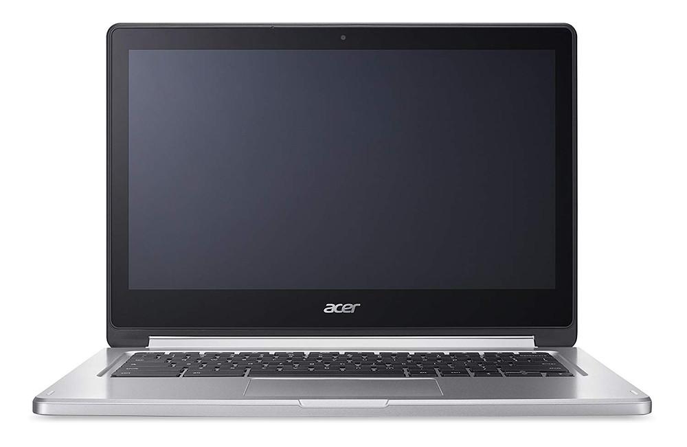 "Acer Chromebook R 13 - 13.3"" Chromebook MediaTek M8173C 2.1 GHz 4 GB Ram 64 GB Flash Chrome OS | CB5-312T-K0YQ"