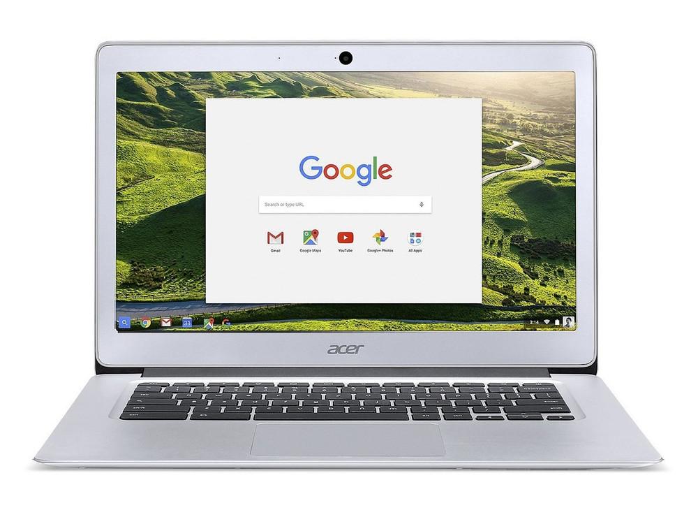 "Acer Chromebook 14 - 14"" Chromebook Intel Celeron N3160 1.6 GHz 4 GB Ram 32 GB Flash Chrome OS | CB3-431-C5FM"