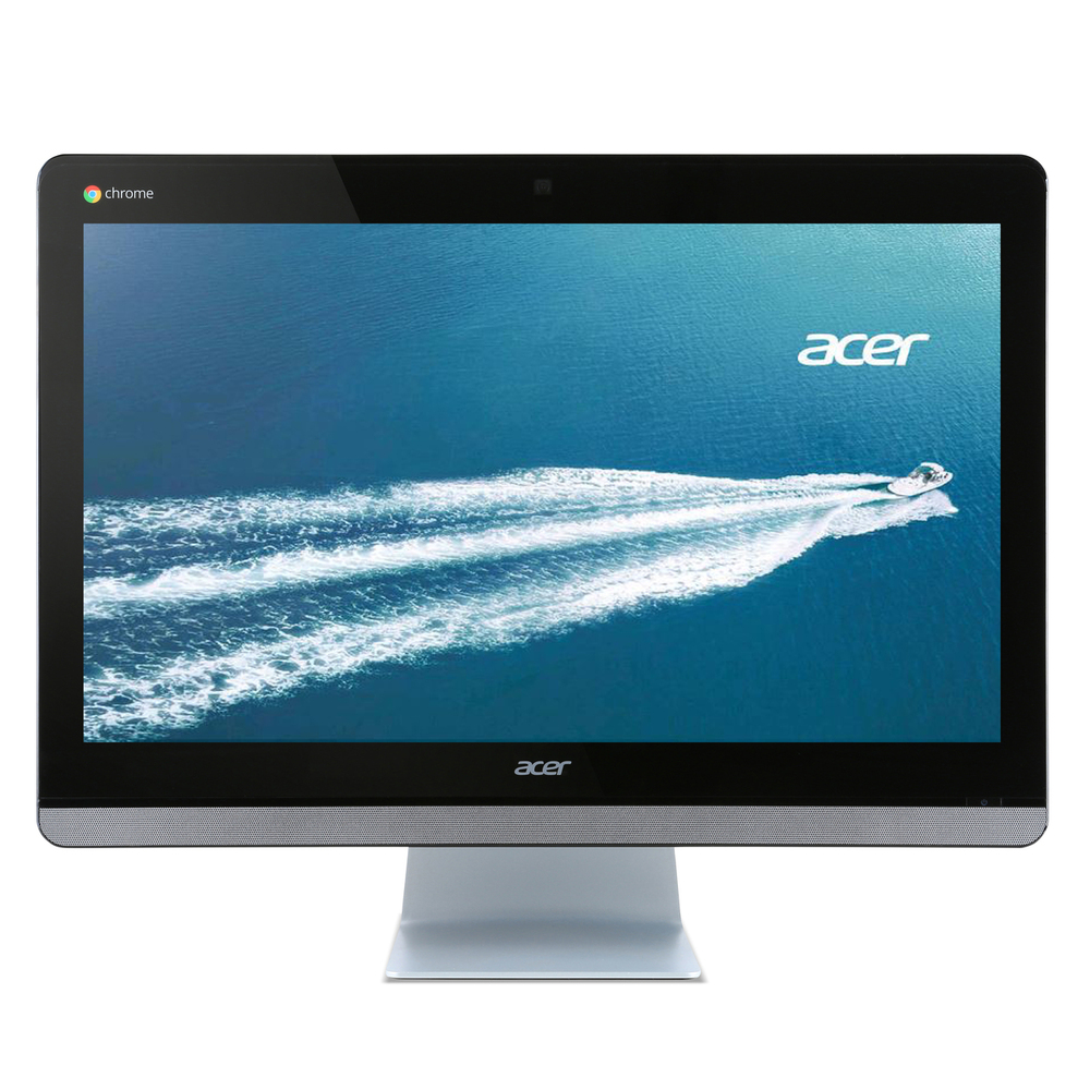 "Acer Chromebase 24 - 23.8""  All-In-One Intel Celeron Dual-Core 1.7 GHz 4 GB Ram 16 GB SSD Chrome OS 