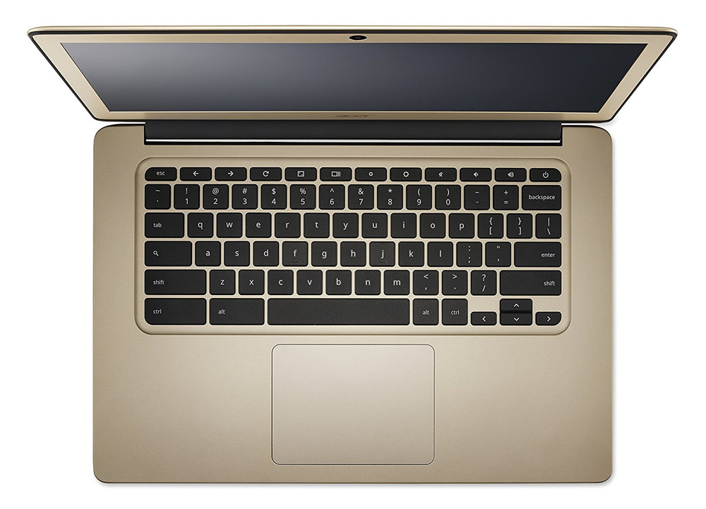 "Acer Chromebook 14 - 14"" Chromebook Intel Celeron N3160 1.6 GHz 4 GB Ram 32 GB Flash Chrome OS | CB3-431-C0AK"