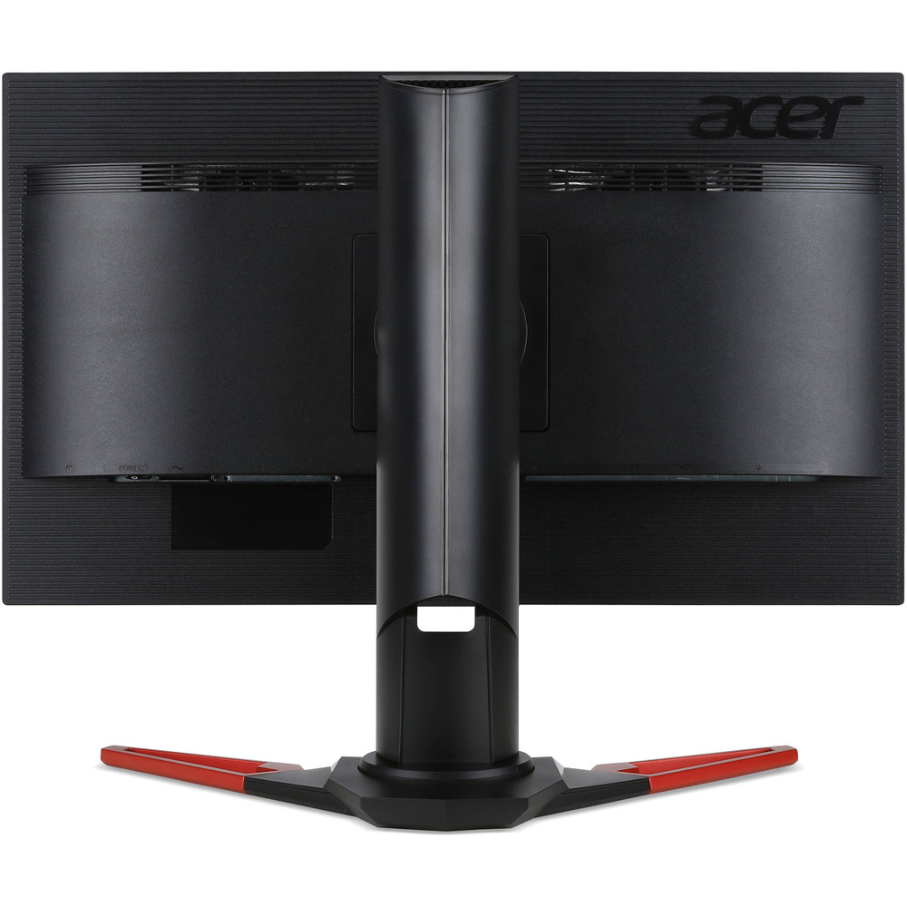 "Acer Predator XB1 - 23.8"" Widescreen LCD Monitor Display WQHD 2560 x 1440 1 ms 