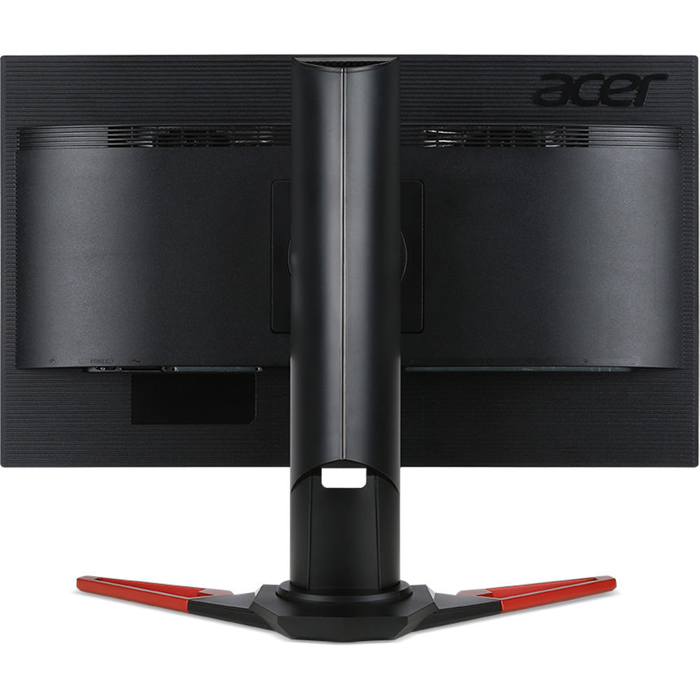 "Acer Predator XB1 - 24"" Widescreen LCD Monitor Display Full HD 1920 x 1080 1 ms 