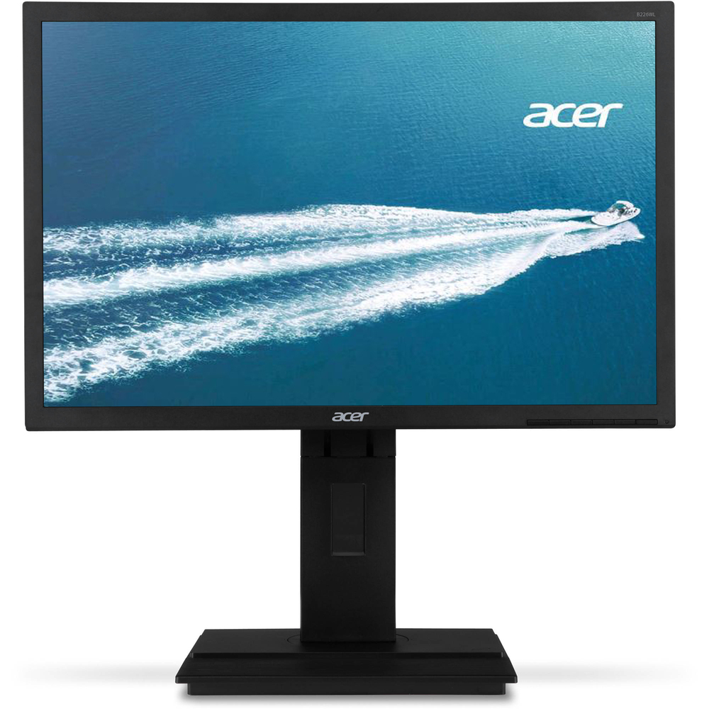 "Acer 22"" LCD Widescreen Monitor Display WSXGA Screen (1680 x 1050) |B226WLYMDR"