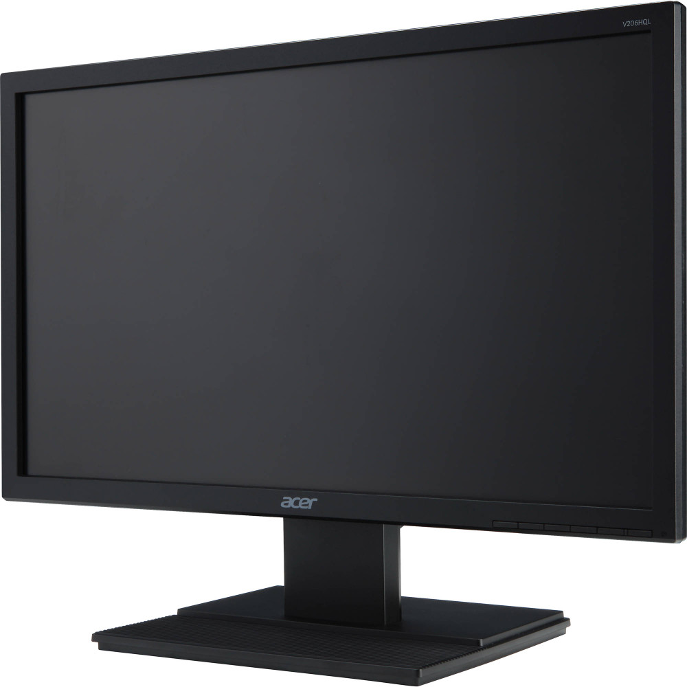 "Acer 19.5"" Widescreen LCD Monitor Display WXGA+ 1440 x 900 6 ms IPS 