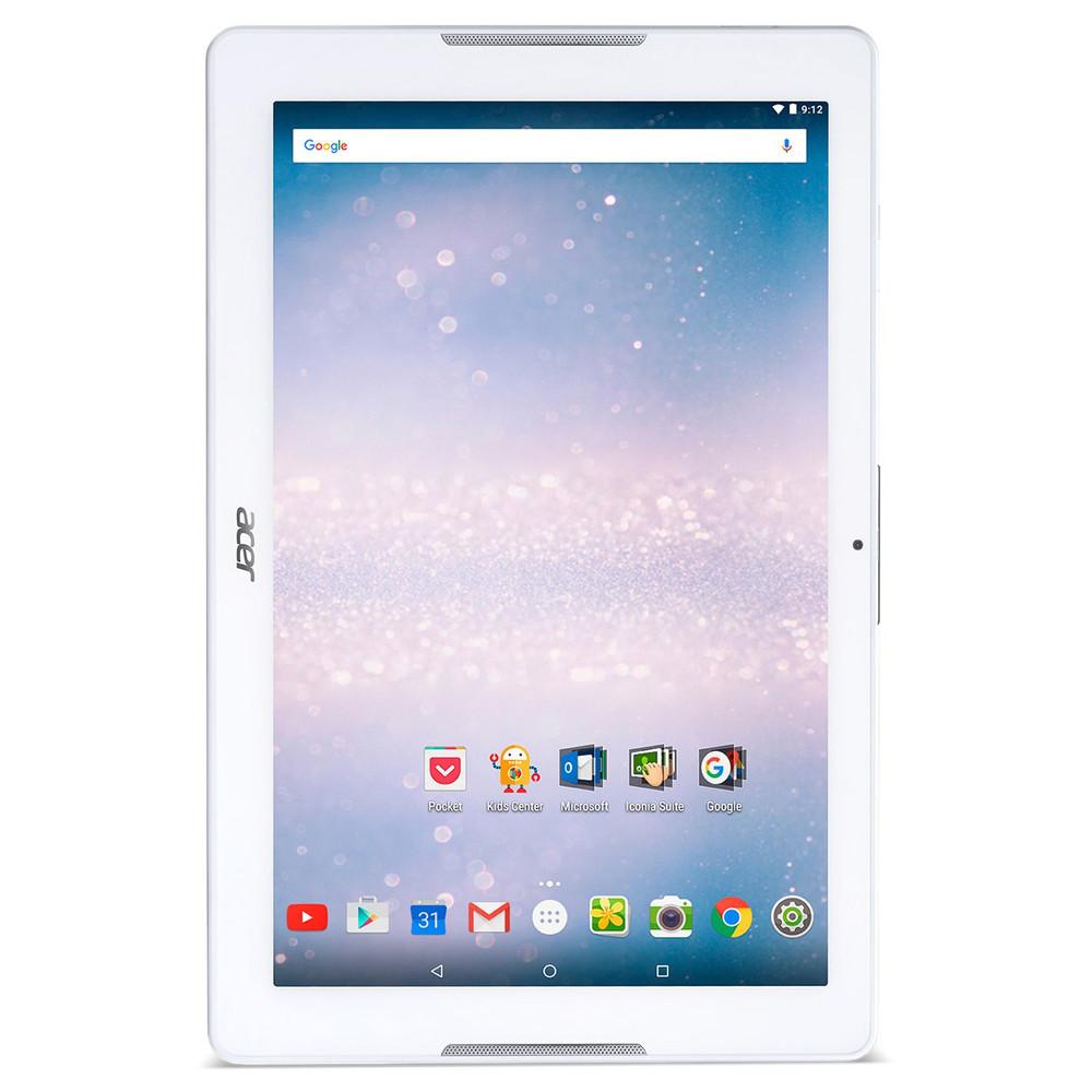 "Acer Iconia One 10 - 10.1"" Tablet MediaTek Cortex A53 1.30 GHz 1 GB Ram 16 GB Flash Android   B3-A30-K44M"