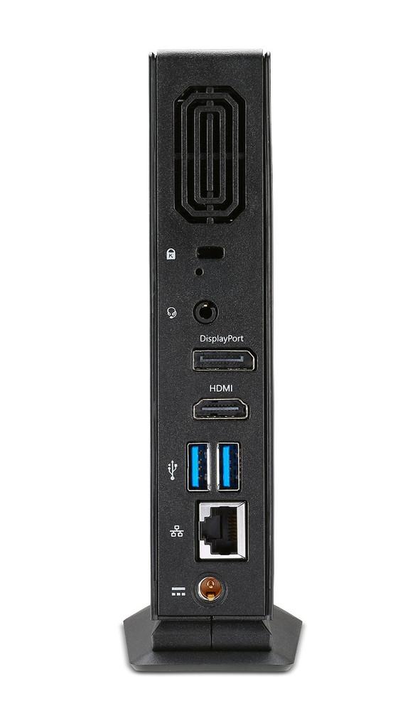 Acer Chromebox Intel Core i7 Dual-Core 2.40 GHz 4 GB Ram 16 GB Flash Chrome OS | CXV2-I755