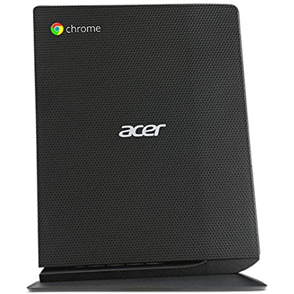 Acer Chromebox Intel Core i7 Dual-Core 2.40 GHz 4 GB Ram 16 GB Flash Chrome OS | CXV2-I755