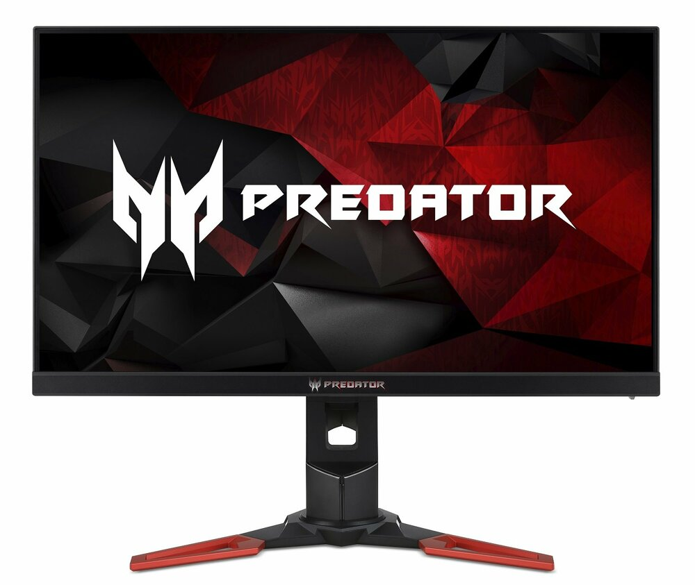 "Acer Predator XB1 - 27"" Widescreen LCD Monitor Display 4k UHD 3840 x 2160 4 ms | XB271HK bmiprz"