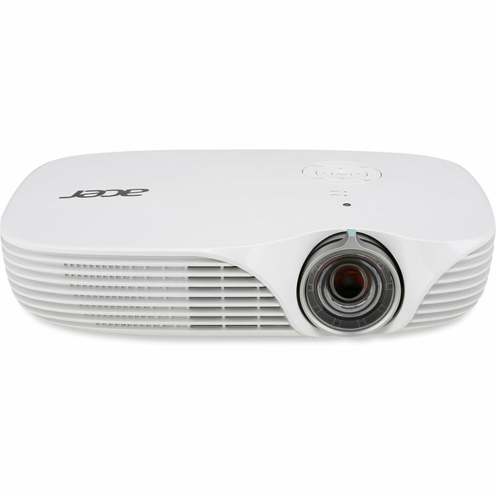 Acer DLP 3D Projector 1280 x 800 WXGA 800 lumens 100,000:1 Contrast Ratio | K138ST