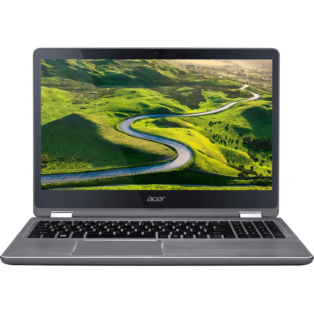 "Acer Aspire R 15 - 15.6"" Laptop Intel Core i5 2.30 GHz 8 GB Ram 1 TB HDD Windows 10 Home 