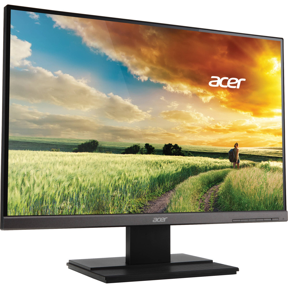 "Acer 24"" Widescreen LCD Monitor Display WUXGA 1920 x 1200 IPS 6 ms