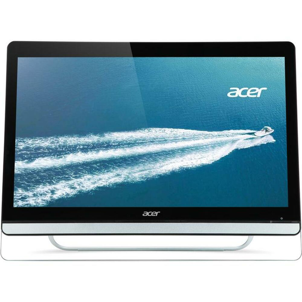 "Acer 21.5"" Widescreen LCD Monitor Display Full HD 1920 x 1080 8 ms | UT220HQL bmjz | Scratch & Dent"