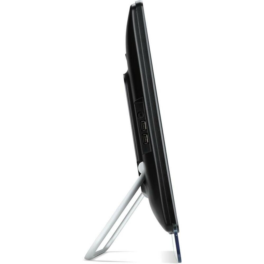 "Acer 21.5"" Widescreen LCD Monitor Display Full HD 1920 x 1080 8 ms   UT220HQL bmjz   Scratch & Dent"