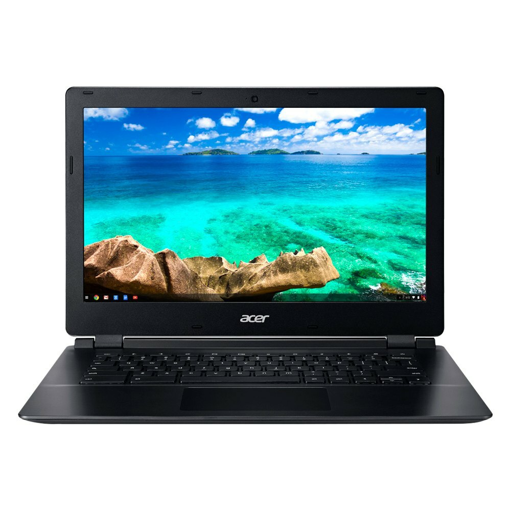 "Acer 13.3"" Chromebook Nvidia Tegra K1 2.10 GHz 4 GB Ram 32 GB Flash Chrome OS 