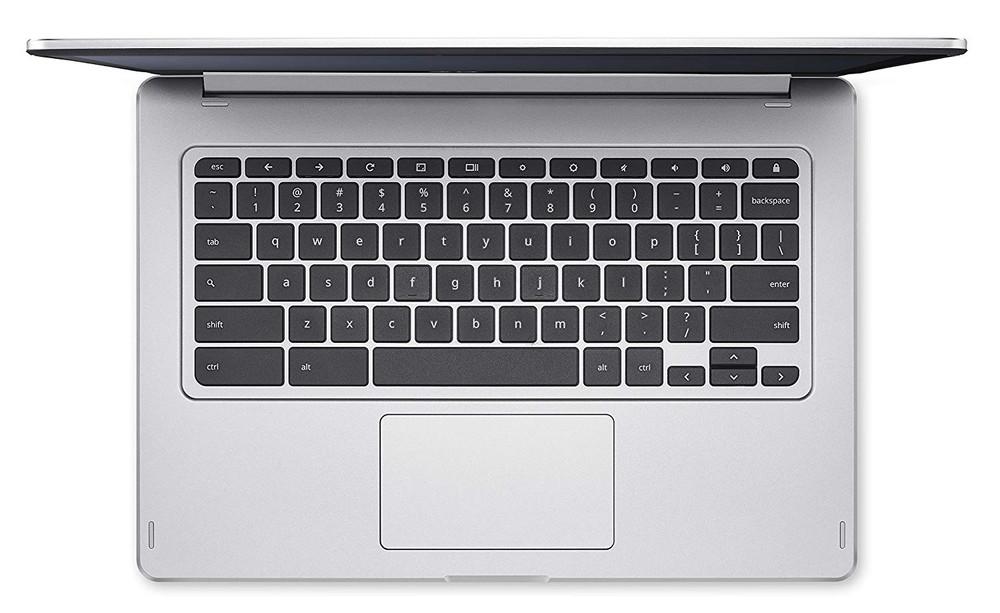 "Acer Chromebook R 13 - 13.3"" Chromebook MediaTek M8173C 2.10 GHz 4 GB Ram 32 GB Flash Chrome OS | CB5-312T-K6TF"