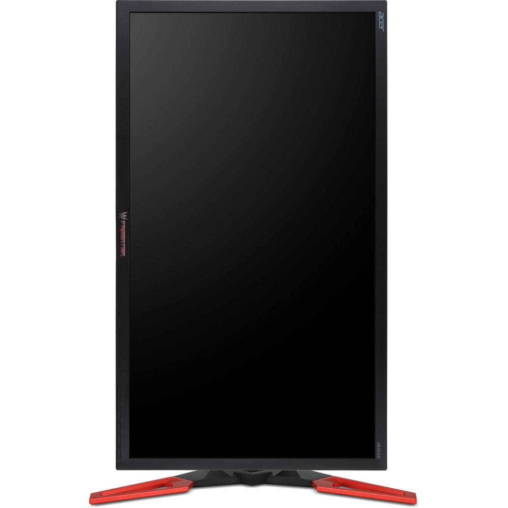 "Acer Predator XB1 - 28"" Widescreen LCD Monitor Display 4K UHD 3840 x 2160 1 ms | XB281HK bmiprz"