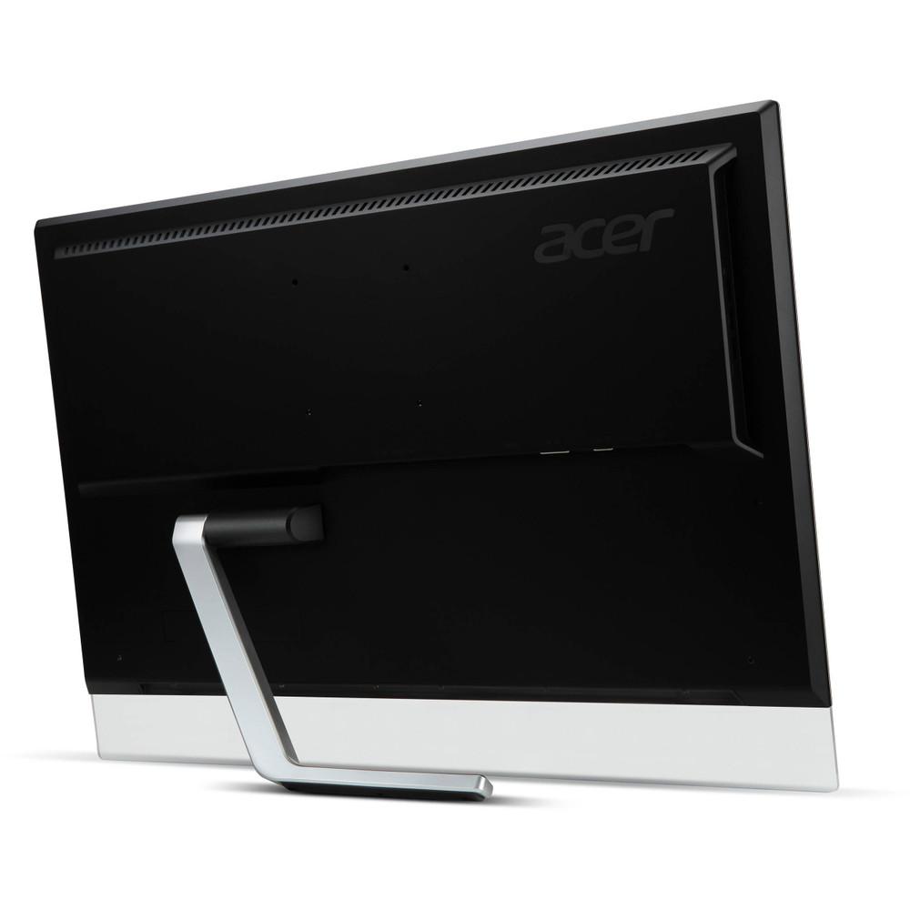 "Acer T2 - 27"" Widescreen LCD Monitor Display WQHD 2560 x 1440 5 ms AHVA Tech   T272HUL   Scratch & Dent"