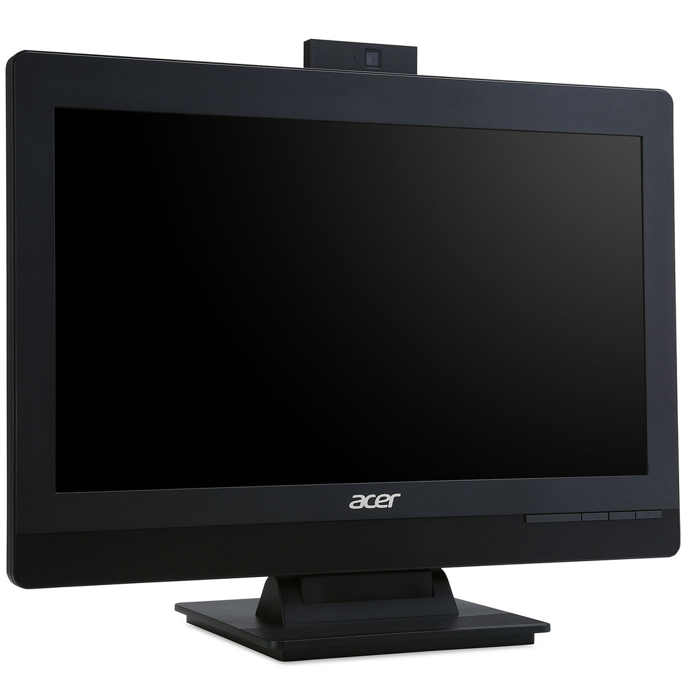 "Acer Veriton Z - 21.5"" All-In-One Intel Core i3 3.70 GHz 4 GB Ram 500 GB HDD Windows 10 Professional