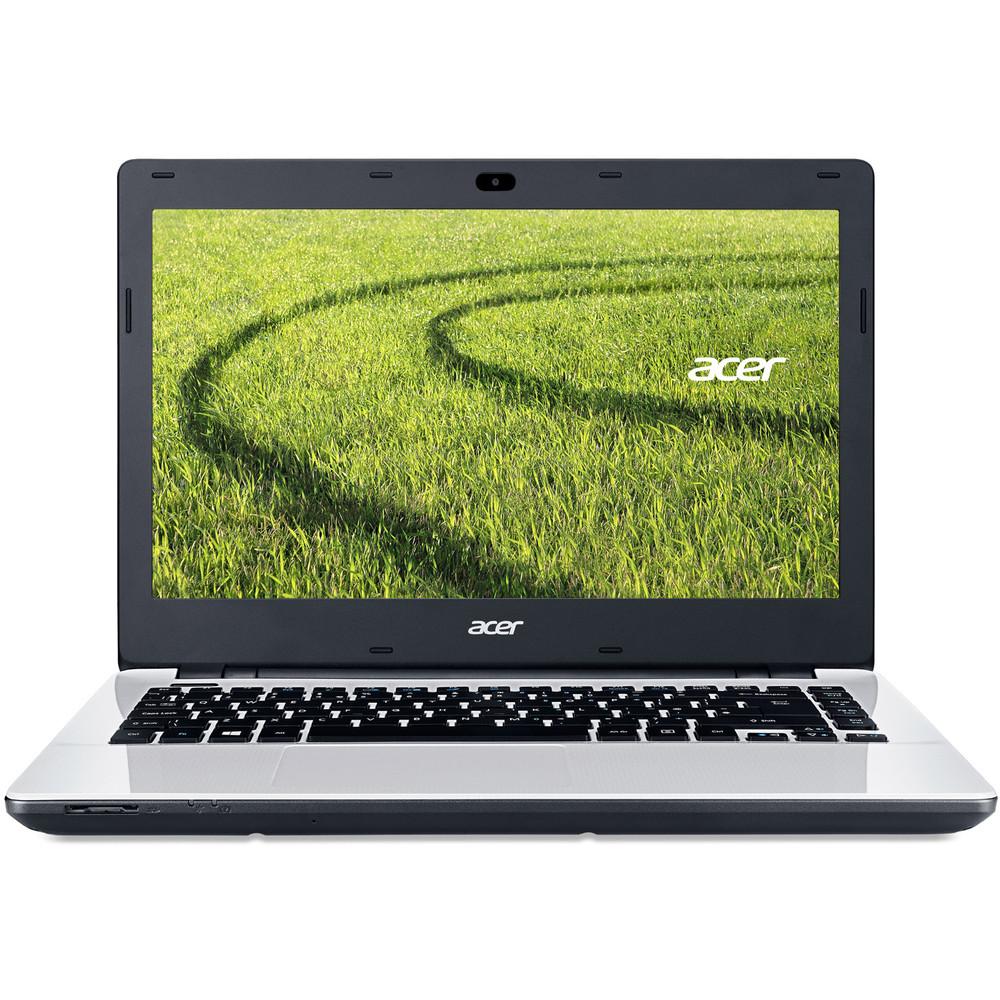 "Acer Aspire E - 14"" Laptop Intel Core i3 Dual-Core 1.8GHz 4GB Ram 1 TB HDD Windows 8.1|E5-471-39RP | SPANISH Edition"