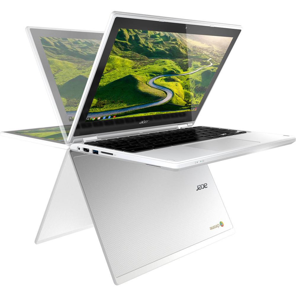 "Acer 11.6"" Intel Celeron 1.60 GHz 4 GB Ram 32 GB SSD Chrome OS|CB5-132T-C1LK"